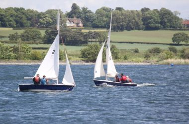 RYA LEVEL 1&2 DINGHY SAILING COURSE COMING SOON