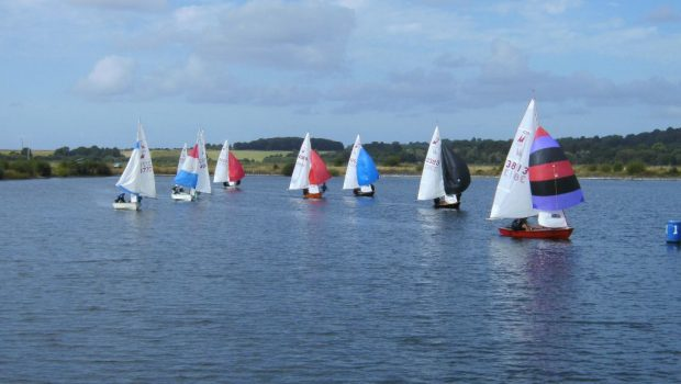 Shotwick Lake Sailing hosted the Miracle Welsh Area Championship on 10th and 11th September 2016, combined with the Shotwick Lake Open Handicap Autumn Regatta on the 11th. Ten Miracle Dinghy […]