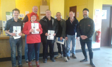 Latest Candidates are Successful – The clubs latest RYA level 1-2 training course proved successful, with 5 candidates passing on the day and 1 passing at a later date. We […]