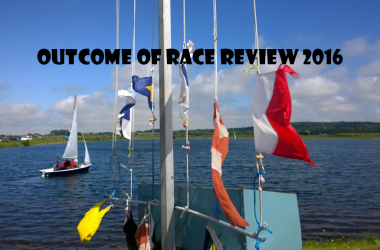 RACING PROGRAMME – THE OUTCOME