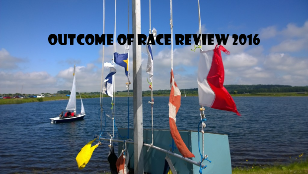 FOLLOWING THE RECENT REVIEW OF THE RACE PROGRAMME AND FORMAT – The Committee have considered the output from the recent review discussions held after racing on 2nd October 2016. In […]