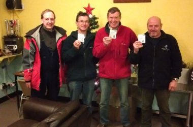 SUCCESS ON LEVEL 2 POWERBOAT COURSE