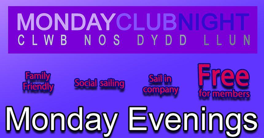 Monday Club Night