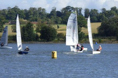 Summer Club Regatta Sunday 25th June