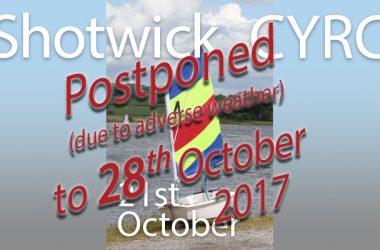 Shotwick CYRC