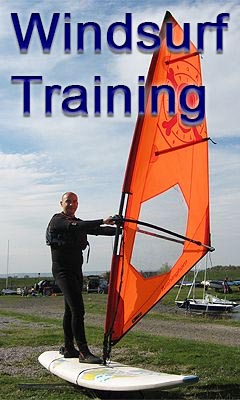Windsurfing Course 2019