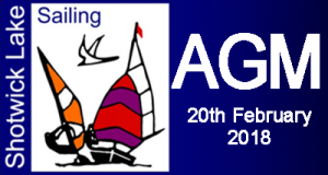 AGM 2018 @ Navy Club | Connah's Quay | Wales | United Kingdom
