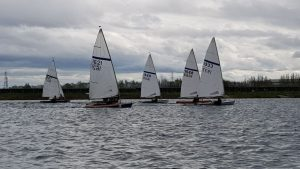 Early Spring Handicap Series (2021)
