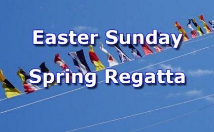 Easter Sunday Spring Regatta (2019)