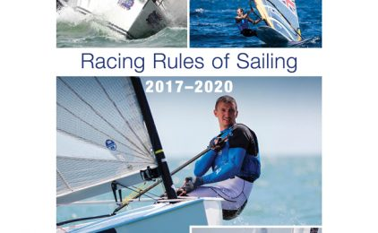 Racing Rules Evening Wed 22nd January