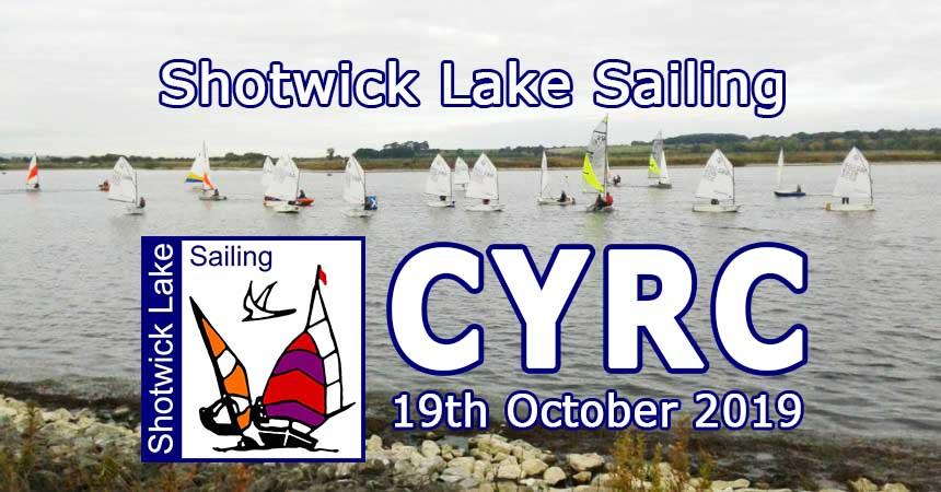 Shotwick CYRC @ Shotwick Lake