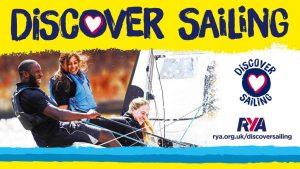 Discover Sailing 1