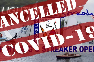 Cancelled: Lightning & Streaker Open Meeting