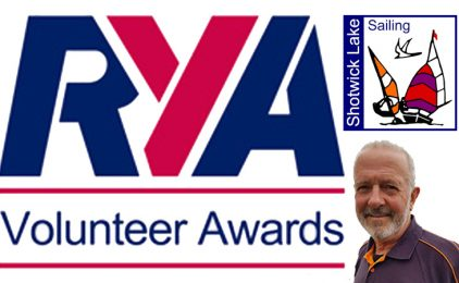 RYA Community Awards