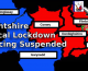 Local Lockdown – Racing Suspended