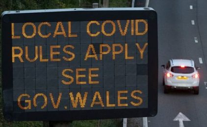 Welsh Firebreak Suspends Club Activity