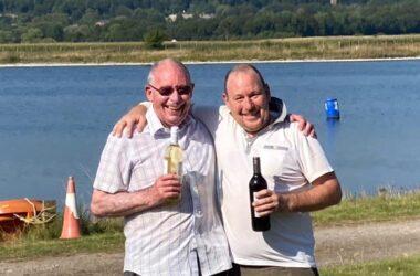 Border Counties Midweek Sailing Review