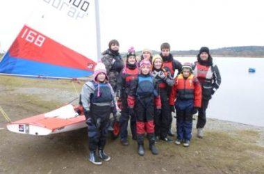 Junior Open Training