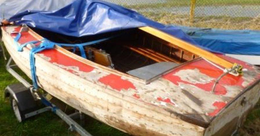 Graveyard Boats