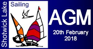 AGM 2018 @ Navy Club | Connah's Quay | Wales | United Kingdom