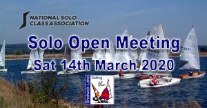 Solo Open Meeting